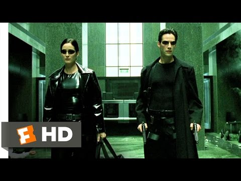 Matrix The Path Of Neo Game