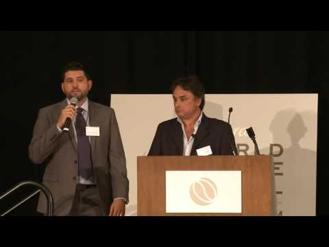 Passion for Coffee, Challenges and the Future | Ricardo Tavares | CEO Forum 2016