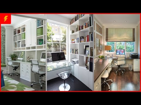 Modern Home Office Design Ideas For a Trendy Working Space