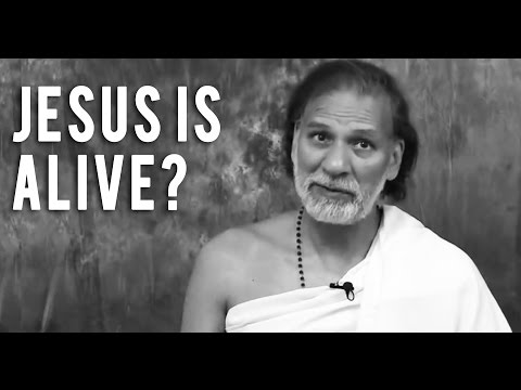 About Jesus: Jesus Alive Today? Did Jesus Exist?