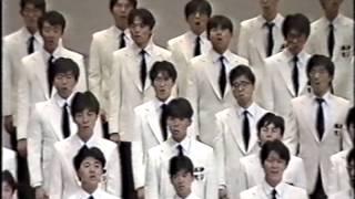 第55回関西学院グリークラブリサイタル④