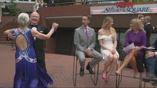NW Ballroom Dance Competition set for August
