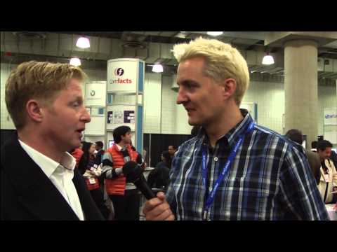 Mobile Digital Performance Marketing - Simon Wajcenberg - Clash Group