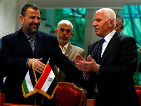 Palestine Hamas, Fatah agreement: Palestine national unity government by December 1