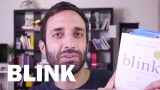 Why I Love Malcolm Gladwell's Blink [Book Summary in 5 Minutes]