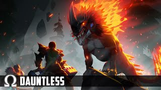 THIS BEAST CAN DISTORT REALITY! | Dauntless (Monster Hunting) with BigJigglyPanda, Squirrel