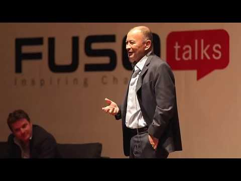 Eddie Jones, Head Coach, England National Rugby Team Gives a