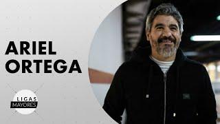 𝗟𝗜𝗚𝗔𝗦 𝗠𝗔𝗬𝗢𝗥𝗘𝗦 | 𝗘𝗦𝗣𝗘𝗖𝗜𝗔𝗟 con Ariel Ortega