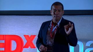 El modelo core para el desarrollo de medicamentos: Ibis Sanchez Serrano at TEDxPanamaCity
