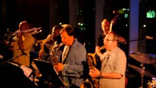 Ebb & Flow - Dave Holland Octet @ Detroit Jazz Fest 2011.avi