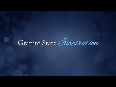 Granite State Inspiration
