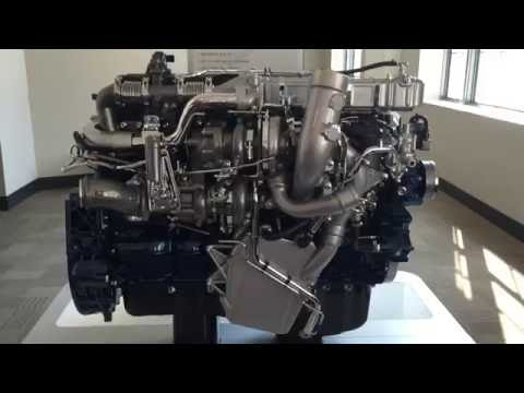 2013 International Maxxforce 13 Engine | FunnyCatTV