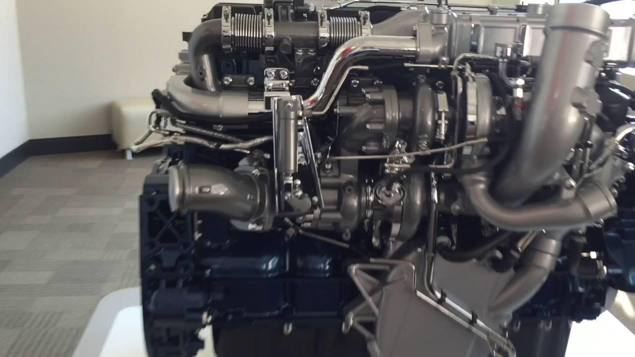 maxforce engine fuel filter [ 1280 x 720 Pixel ]