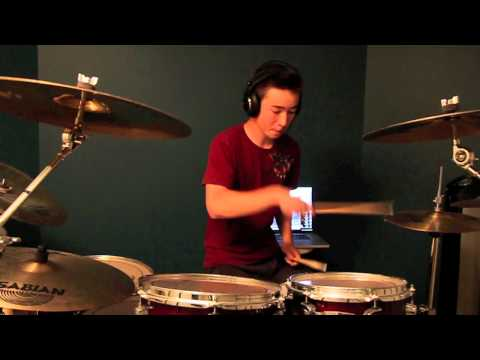 Usher - Scream | Drum Cover by DannyFinDrums