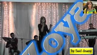 Zoya.Kani Evin.كرنفال السلام والتآخي في أربيل 24-10-2013