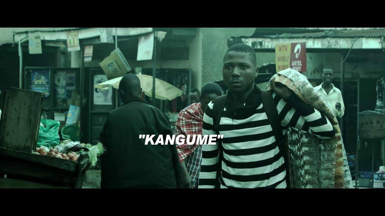 Kangume Gravity Omutujju & King Saha (Official Video) Sandrigo Promotar