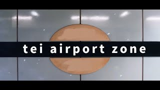 [교통합작] TEIRPORT ZONE