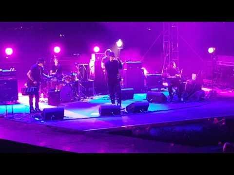 "Mark Lanegan ""One hundred days"" @ Vittoriale Gardone Riviera 7-10-17"