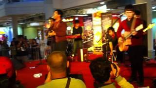 Music Malaysia Rindu Setengah Mati by D 39 Masiv.mp3