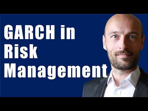 Time Varying Volatility And GARCH In Risk Management