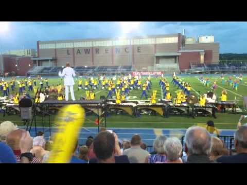 Jersey Surf - East Coast Classics Drum & Bugle Corps Competition