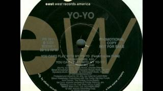 ICE CUBE & YOYO - You can play with my YoYo - INSTRUMENTAL