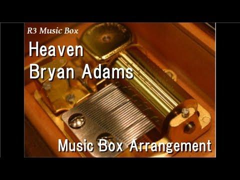 HeavenBryan Adams  Box