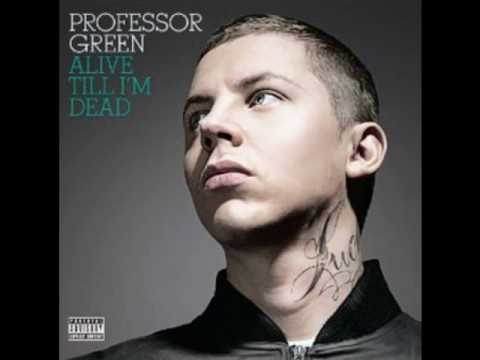 Professor Green  All To Myself
