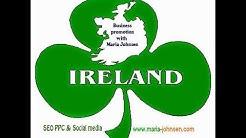 PPC IRELAND - Maria Johnsen's Marketing Strategy
