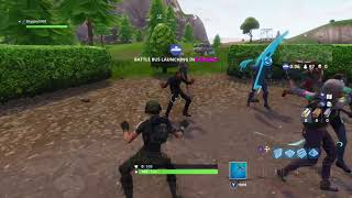 Fortnite Freestylin' Emote Sync Up (#3)