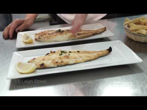 Restaurant | North Sea Fish Restaurant | Seafood Restaurant | London | Review | Content