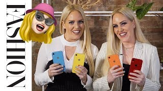 TOP 5 THINGS ABOUT THE IPHONE XR YOU'LL WANT TO SHOW OFF TO YOUR FRIENDS