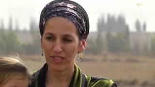 סיפורה האישי של מיה מורנו-אשתו של גיבור ישראל עמנואל- ערוץ אורות