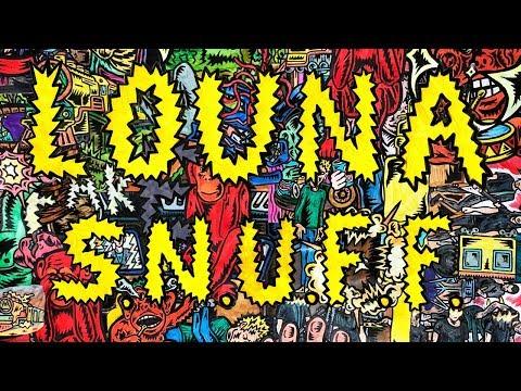 Смотреть клип Louna - S.N.U.F.F.