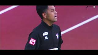 明治安田生命J2リーグ 第41節 徳島vs新潟は2018年11月11日(日)鳴門...