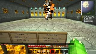 Minecraft: Escape the NPC 2 w/可洛斯.萬籟.女王.佐藤佑雲 Part2