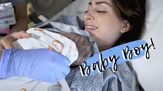 Labor and Delivery Vlog 2020