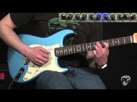 Video Review - PRS SE 30 & 2x12 Cabinet