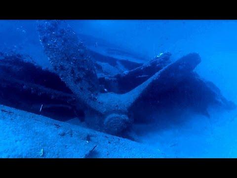 Steam Ship Wreck Dive, Off Galle Fort, Sri Lanka, Diving Boat Based in Unawatuna