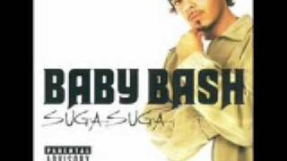 Baby Bash Feat. Frankie J. - Suga Suga - with lyrics