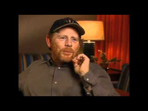 """Ron Howard On Winning The Oscar For Directing """"A Beautiful Mind"""" - EMMYTVLEGENDS.ORG"""