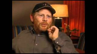 "Ron Howard On Winning The Oscar For Directing ""A Beautiful Mind"" - EMMYTVLEGENDS.ORG"