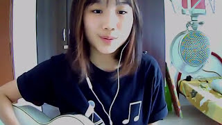 Download Sad Song-We The King ( cover - Esther K )