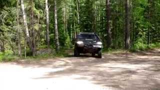 видео Отдых в Карелии «  Клуб Chevrolet Cruze (Шевроле Круз) — форум, цены, фото