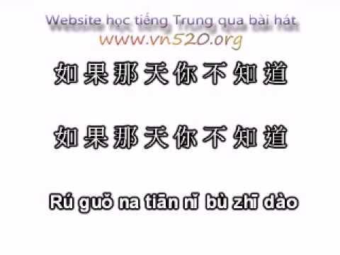 Chong dong de cheng fa 冲动的惩罚  刀郎