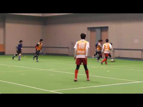 2017.2.11 F-style Futsal Cup---【STANDARD】 サンビレッジ紫波 21