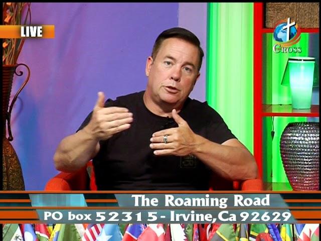 The Roaming Road David Dildine 04-25-2018