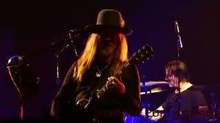 Alice in Chains - Again - Live HD (MMRBQ 2018)
