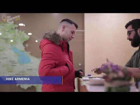 Explore Armenia with Ryanair