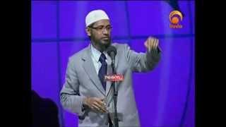 Dr. Zakir Naik - Jihad , Holy War & Terrorism